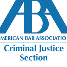 ABA Criminal Justice Section